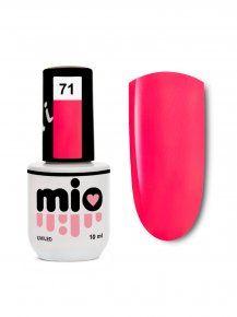 MIO гель-лак для ногтей 071,10 ml