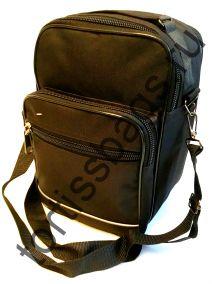 475-Г-06 п/э 600д сумка деловая