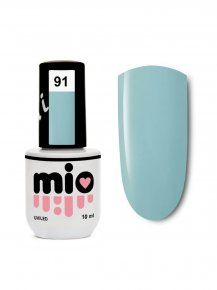 MIO гель-лак для ногтей 091,10 ml
