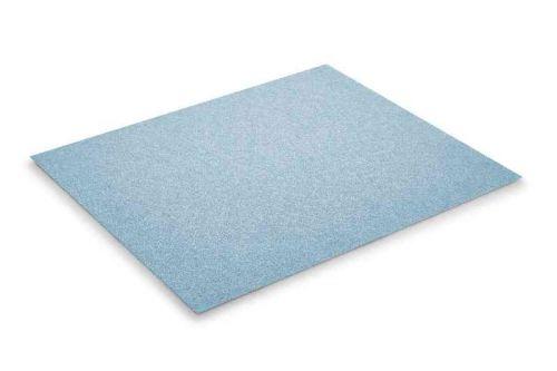Шлифовальные листы 230x280 P240 GR/50 Granat Festool