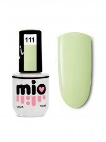 MIO гель-лак для ногтей 111, 10 ml