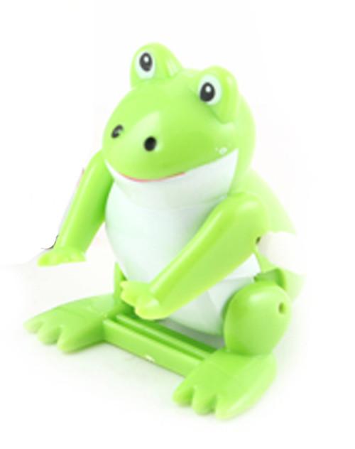 Заводная жаба