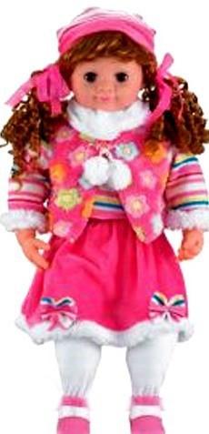 Говорящая кукла Влада