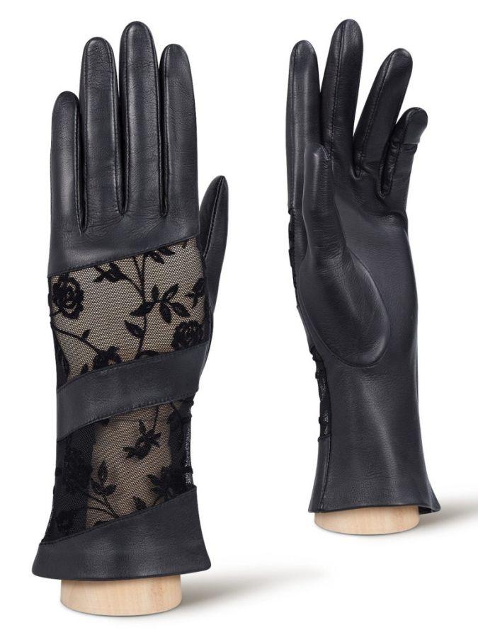 Женские перчатки ELEGANZZA