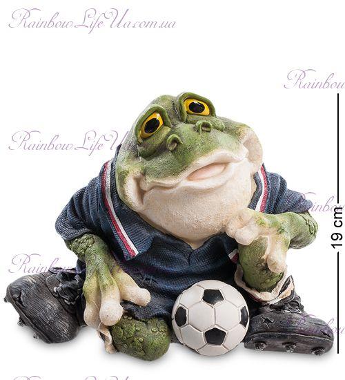 """Копилка лягушка с мячом """"Sealmark"""""""
