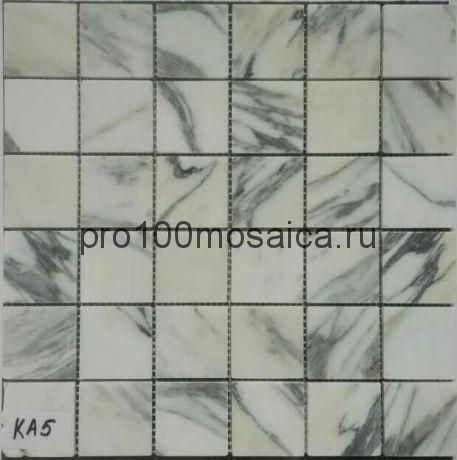 KA05 Мозаика серия Камень размер чипа 48*48, мм: 300*300*9 (Happy Mosaic)