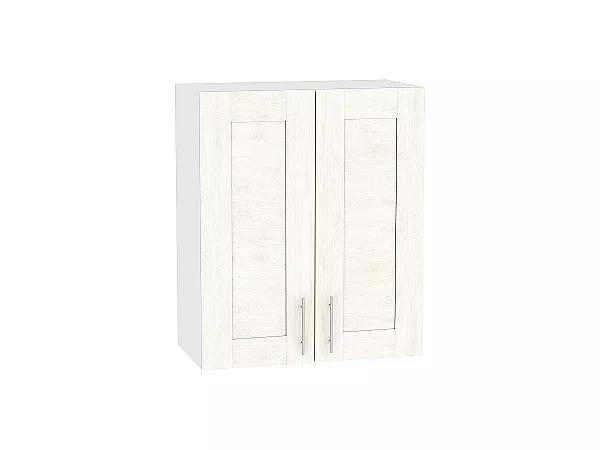 Шкаф верхний Лофт В600 (nordic oak)