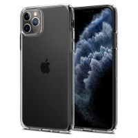 Чехол SGP Spigen Liquid Crystal для iPhone 11 Pro кристально-прозрачный