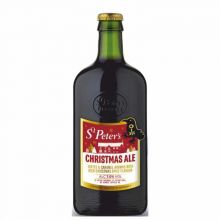 ST. PETER'S CHRISTMAS ALE