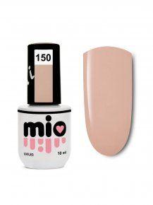 MIO гель-лак для ногтей 150, 10 ml