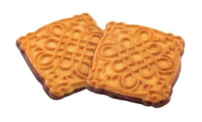 Печенье Зебра топлёное молоко 1кг. Яшкино