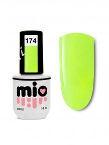 MIO гель-лак для ногтей 174, 10 ml