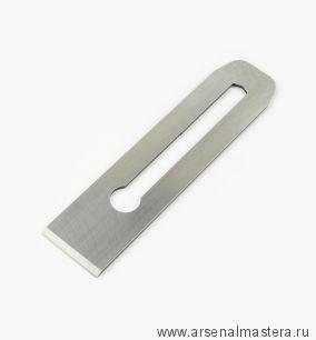 Нож Veritas для рубанков стандарта Stanley N2 материал - PM-V11 41,3 мм 05P31.90 М00016514