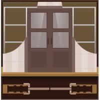 Пенал Casseton Komfort  Profikit  (полотно 2000 и 2100 мм)