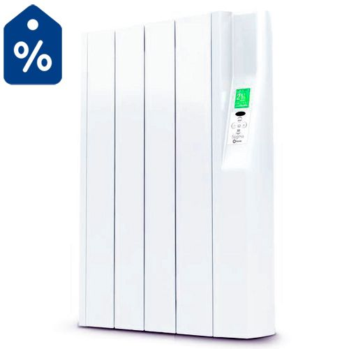 Радиатор электрический Rointe Sygma 500 Вт