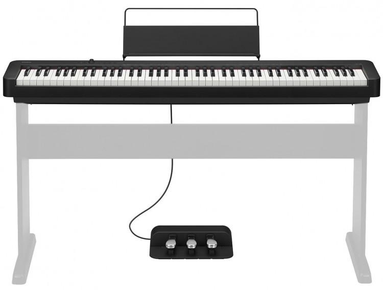 Casio CDP-S150 + SP-34 Цифровое пианино с трехпедальным блоком