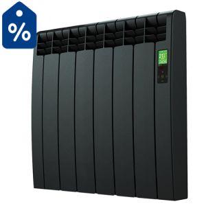 Радиатор электрический Rointe D Series черный 750 Вт