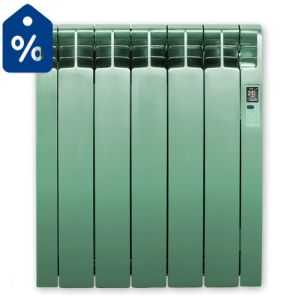 Радиатор электрический Rointe Designline Caribbean