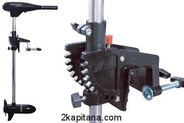 Лодочный электромотор WaterSnake FWT 34 TH / 26