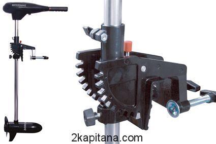 Лодочный электромотор WaterSnake FWT 44 TH / 26