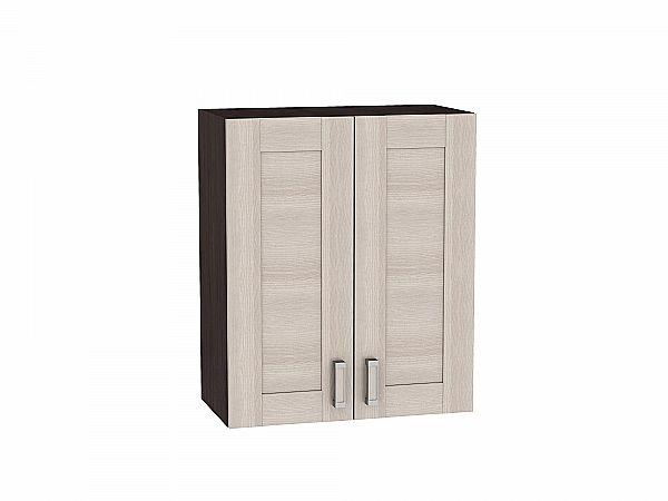Шкаф верхний Лофт В609 (Cappuccino Veralinga)