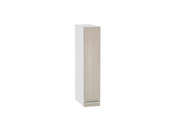 Шкаф верхний Лофт ВБ150 (Cappuccino Veralinga)