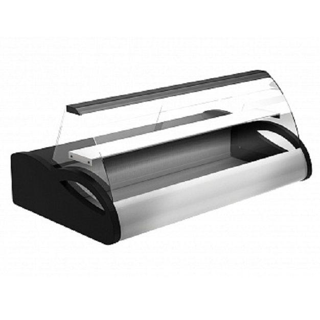 Витрина холодильная Полюс Argo A87 SM 1,5-1 (ВХС-1,5 Арго)