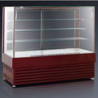 Витрина холодильная Холод Сибири Куба СТ1540