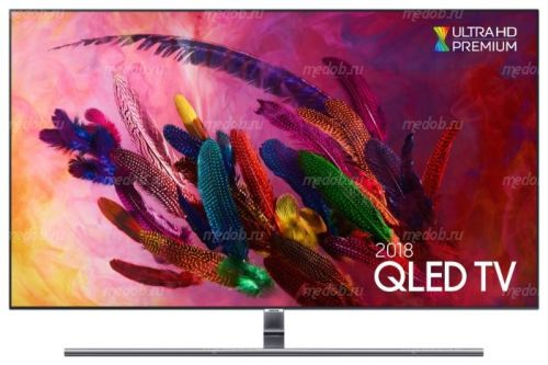 Samsung QE65Q6FNA