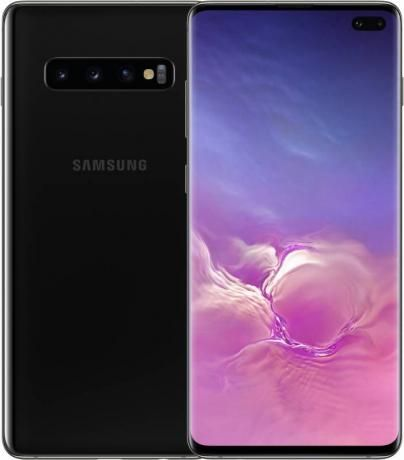 Samsung Galaxy S10 8/128Gb SM-G973FD (Prism Black)