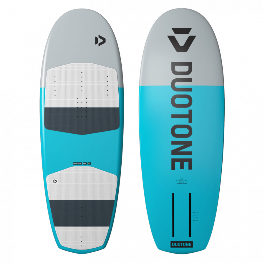 Фойлборд DUOTONE Pace 2020