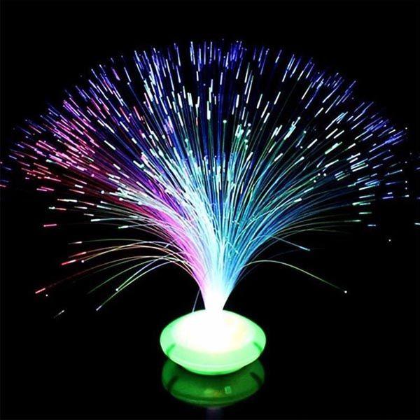 Светильник- ночник Нежность, Цвет: Зеленый