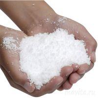 Искусственный снег Ледяная крошка, 50 гр.