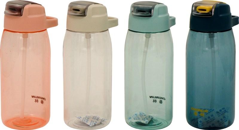 Бутылка Chun Lin Two