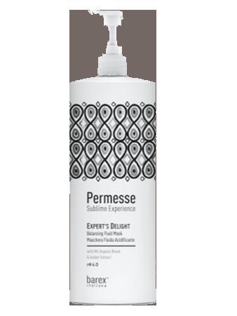 Barex Permesse Маска-флюид закрепляющая Expert's Delight NEW