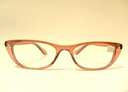 Готовые очки Мост 2159
