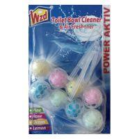 Гигиенические шарики для унитаза WZD 4 в 1, набор 2 блока (1)
