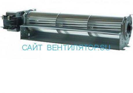 Вентилятор тангенциальный  JQF-06030B22-S