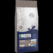 BOZITA Naturals X-Large Корм для взрослых собак, крупных пород. 12кг