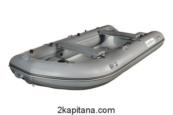 Надувная лодка Адмирал RIB (РИБ) 380
