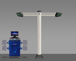 Техновектор 7 PRO V7204 T A (напольное исполнение, 4 камеры)