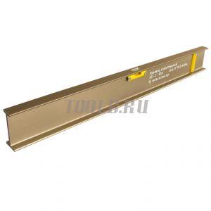 УС-I- 3000 (3000 мм) - уровень строительный с поверкой