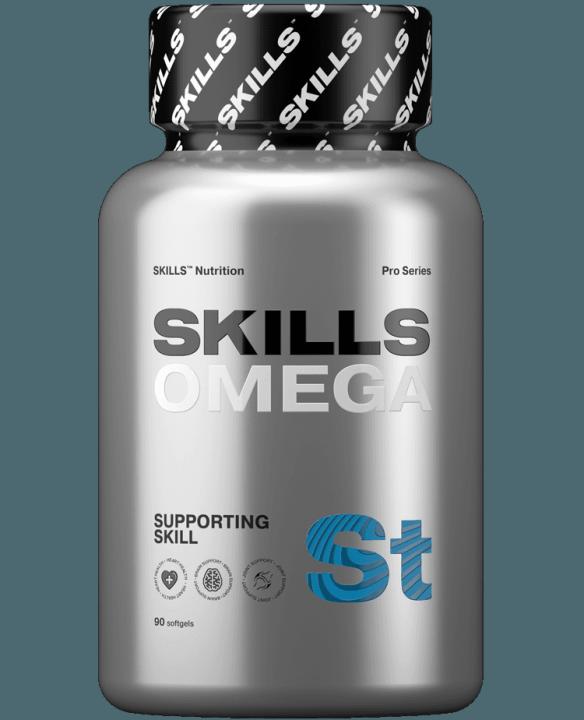 Skills Nutrition - Omega 3