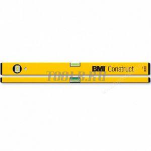 BMI CONSTRUCT 40cm - уровень строительный