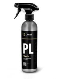 Очиститель пластика Detail PL Plastic 500мл купить в Челябинске, цена