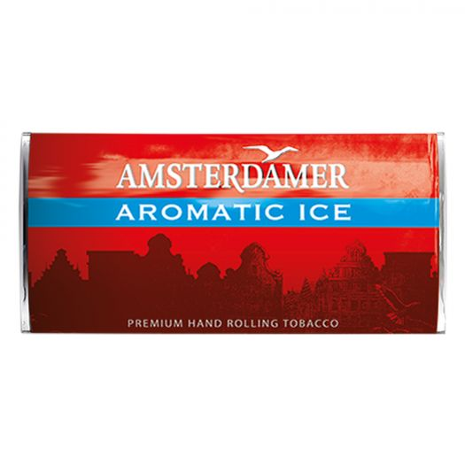 Amsterdamer Aromatic Ice