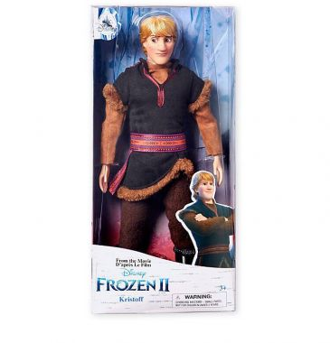 Кристофф  Frozen 2 Дисней