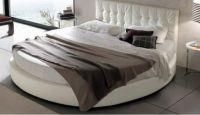 Кровать круглая Амстердам 1007.МО б/о