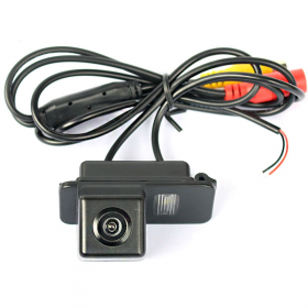 Камера заднего вида Ford Focus 2 Hatchback (2008-2011)