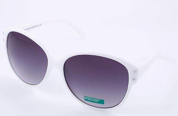 United Colors of Benetton (Бенеттон) Солнцезащитные очки BE 822 R4